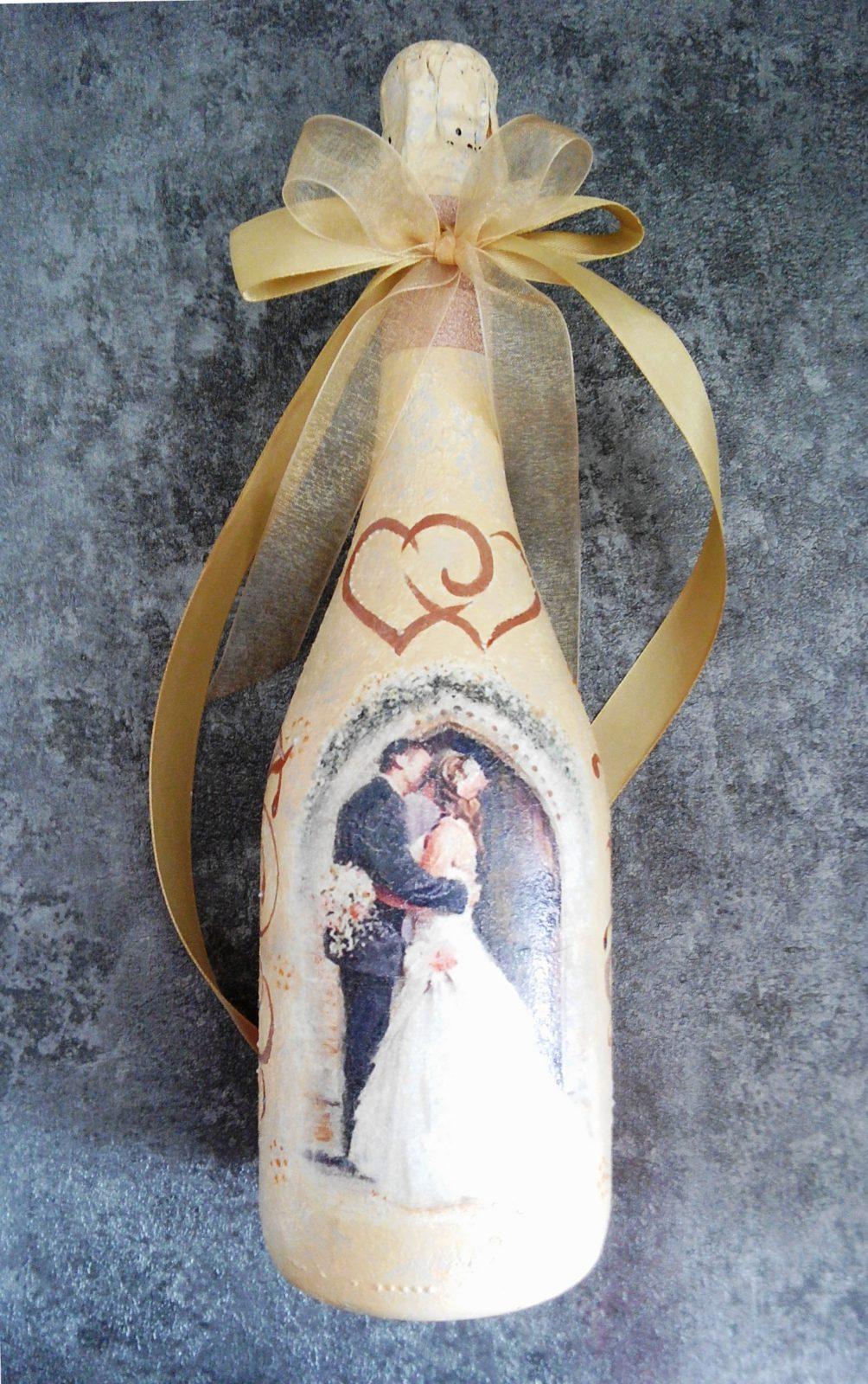 Соленое тесто поделки для свадьбы