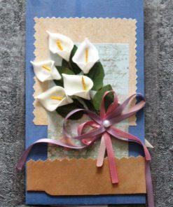 Открытки-конверты