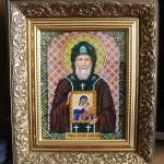 икона Святой Арсений